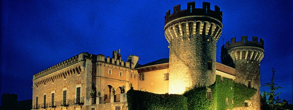 Castell Peralada Nit